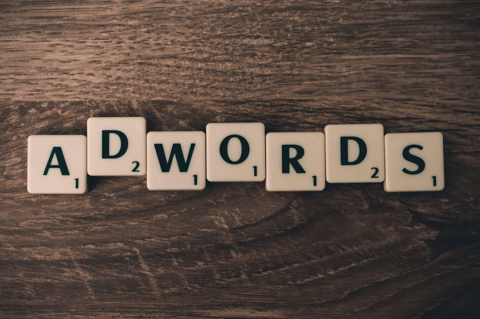 Curso adwords